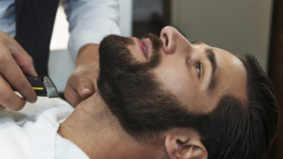 HOMME GROOMING CENTER
