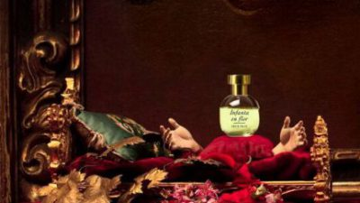 SCENTS THAT EVOKE MEMORIES