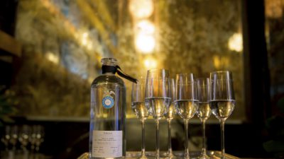 CASA DRAGONES TASTING ROOM: A NEW EXPERIENCE FOR DRINKING TEQUILA