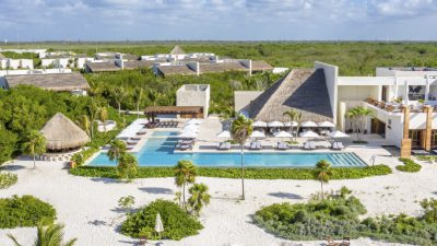 CHABLÉ MAROMA: AN AUTHENTIC OASIS OF LUXURY IN THE MIDDLE OF NATURE
