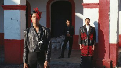MEXICAN IDENTITY AND SUSTAINABILITY BROUGHT TO FASHION