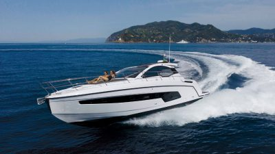 ATLANTIS 45: AT ONE WITH SEA AND SKY