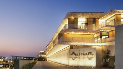 BVLGARI RESORT DUBAI: ITALIAN EXCELLENCE, ARABIAN LUXURY