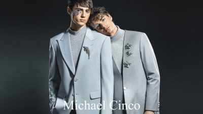 MICHAEL CINCO: ELEGANCE, MAXIMALISM AND LUXURY IN THE MIDDLE EAST
