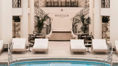 THE EXPERIENCE OF EXCELLENCE: RITZ PARIS