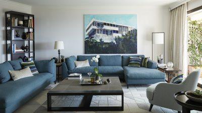 SANDRA HINTON DESIGN STUDIO: HOME ELEGANCE